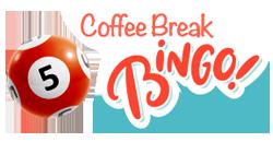Coffee Break Bingo logo