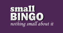Small Bingo logo