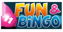 Fun and Bingo logo
