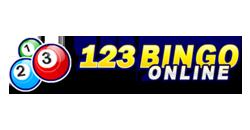 123 Bingo logo