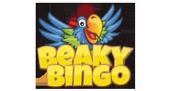 Beaky Bingo logo