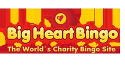 Big Heart Bingo logo