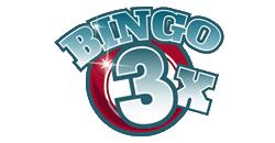 Bingo 3x logo