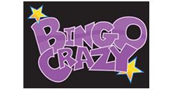 Bingo Crazy logo