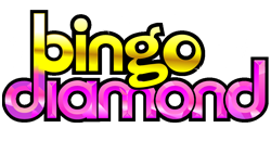 Bingo Diamond logo