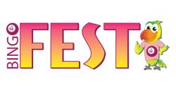Bingo Fest logo