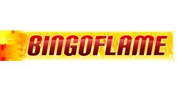 Bingo Flame logo