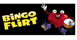 Bingo Flirt logo