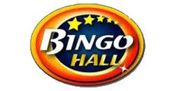 Bingo Hall logo