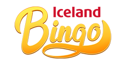 Bingo Iceland logo