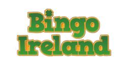 Bingo Ireland logo