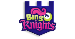 Bingo Knights logo