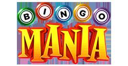 Bingo Mania logo
