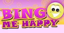Bingo Me Happy logo