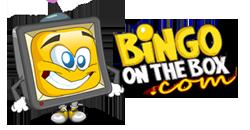 Bingo on the Box logo