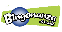 Bingonanza logo