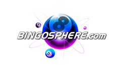 Bingosphere logo