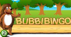 Bubbi Bingo logo