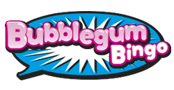 Bubblegum Bingo logo