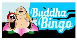 Buddha Bingo logo