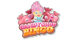 Candyshop Bingo logo