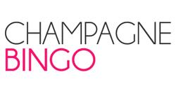 Champagne Bingo logo
