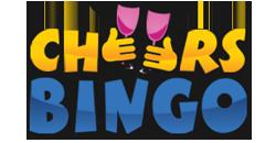 Cheers Bingo logo