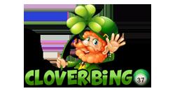 Clover Bingo logo