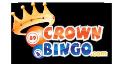 Crown Bingo logo