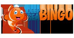Deepsea Bingo logo