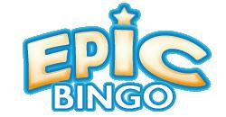 Epic Bingo logo