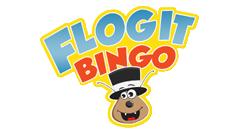 Flogit Bingo logo