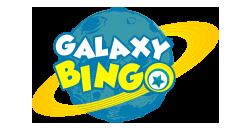 Galaxy Bingo logo