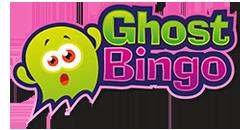 Ghost Bingo logo