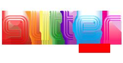 Glitter Bingo logo