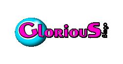 Glorious Bingo logo