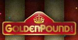 Golden Pound Bingo logo