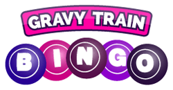 Gravy Train Bingo logo