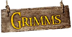 Grimms Bingo logo