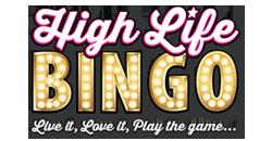 High Life Bingo logo