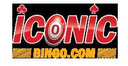 Iconic Bingo logo