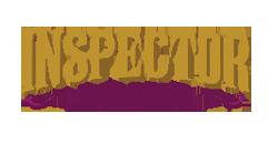 Inspector Bingo logo