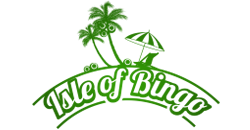 Isle of Bingo logo