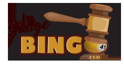 Judge Bingo logo
