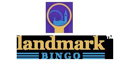 Landmark Bingo logo