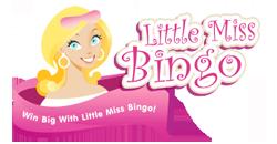 Little Miss Bingo logo