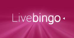 Live Bingo logo