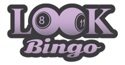 Look Bingo logo