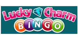 LuckyCharm Bingo logo