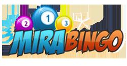 Mira Bingo logo